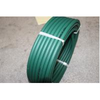 Buy cheap Green PU round belt, Hardness 85A, good rough surface from wholesalers