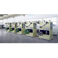 Best Pneumatic Strapping Band Machine , High Strength PET Strap Production Line wholesale