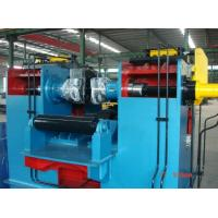 Buy cheap H-Beam Flange Thick Plate Hydraulic Straightening Machine With 22kw Motor in from wholesalers