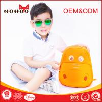 Best Comfortable Lovely Personalized Kids Backpack Hippo Cartoon Shape For Student School Bags wholesale