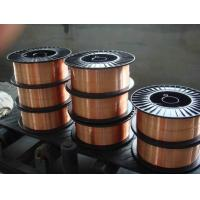 Cheap CO2 gas shielding welding wire SG2 for sale