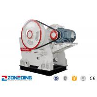 Best 80 - 190mm Outlet Size Stone Crushing Machine Small Portable Rock Crusher wholesale