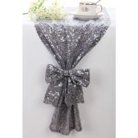 Best Colored Fabric Table Runner , Contemporary Table Runner Cotton Colorful Jacquard wholesale