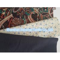 Best 21W Corduroy Velvet Fabric In Solid Dyed & Corduroy Print Fabric wholesale