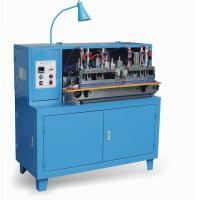 Best VFF 2 Core Cable Wire Tinning Machine with Terminal Stripping Twisting Cutting wholesale