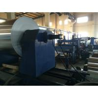 Cheap Steel Strip Colour Coating Line 40m - 150m / min For Galvanised Plate / Common for sale