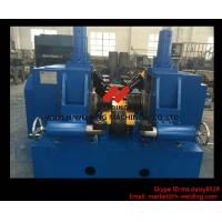 Best Professional Automated Horizontal Steel H Beam Welding Production Line High Speed wholesale