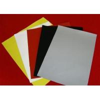 Best Silicone Rubber Coated Fiberglass Fabric wholesale
