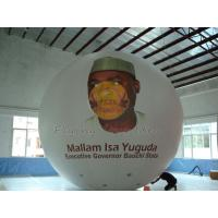 Cheap UV Protected Printed Advertising Political Advertising Balloon for Entertainment Events for sale