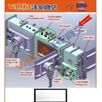 China In-line Sputtering Coating System ITO Film Coating System For quartz glass on sale