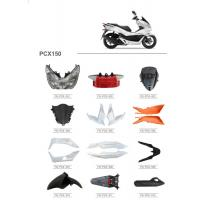 Best HONDA PCX150 Brasil Motorcycle Spare Parts Various Colors ISO Certificated wholesale