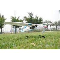 China 2.4Ghz 4 Channel Model Airplanes Electric Radio Controlled RC EPO Brushless For Begginer on sale