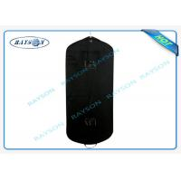 Best Fashion Custom PP Non Woven Suit Cover 100% Virgin Polypropylene wholesale