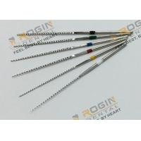 Buy cheap Scaler U Files Dental Endo Files Endodontic Instruments with Ultrasonic from wholesalers