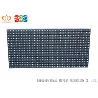 Cheap Electronic LED Display Billboard P10 320*160 Mm Module Size For Multifunction Equipment for sale