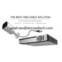 China New Product POC & EOC NVR Kit with POC & EOC IP Cameras 720P 960P 1080P BNC Cables on sale
