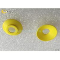 Cheap Durable NCR ATM Parts S2 Suction Cup 009-0026464 Yellow S2 Vacuum Cup 0090026464 for sale