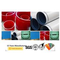 Best SGS Epoxy Anti Corrosive Coating , Electrostatic Spray Epoxy Resin Powder Coating wholesale