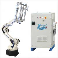 Best Intelligent robotic arm pick and place robot machine,material handling robots wholesale
