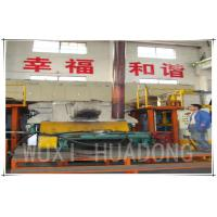 Quality Oxygen Free Copper Electric Induction Furnace High Frequency 1200kW wholesale