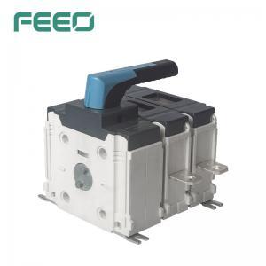 Best Solar Power 315V Shell Disconnector Switch 1000V Isoating wholesale