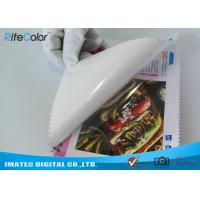 Best Inkjet PP 7Mil Self Adhesive Backed Printer Paper For Large Format Printing wholesale