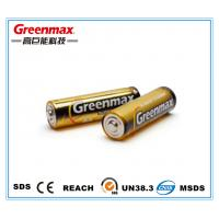 Best 1.5V AA LR6 Alkaline Battery wholesale