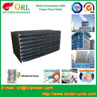 Best Fire Power Station CFB Boiler Water Boiler Economiser Natural Gas Chemical Industry wholesale
