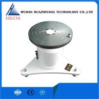 Best Single Axis Position Rate Swing Test Table with Temperature Chamber wholesale
