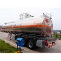 Details of CIMC trailers Used milk tanker for sale - 107481548