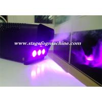 Best Single RGB  LED 400w  Stage Fogger  LED Fog Machine Mist Maker  For Audio, Party   X-025 wholesale