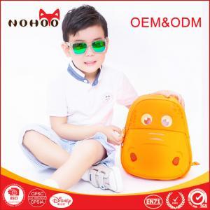 Best Lightweight Waterproof Baby Kids Travel Backpack With Neoprene Material wholesale