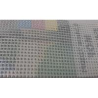 Cheap Full Color Outdoor Mesh Banners Digital Printing Aluminum Poles for sale