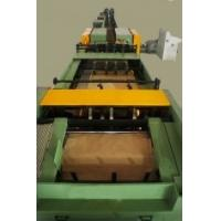 Best PLC Electric Control Systerm Cement Paper Bag Making Machine with Pasting Bottom wholesale
