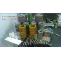 Best Soft Gelatin Automatic Capsule Machine Starch Raw Material For Food Pharmaceutical wholesale