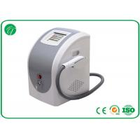 Buy cheap Portable Skin Firming IPL Laser Machine 800w , Home / Clinic Skin Tightening Machine from wholesalers