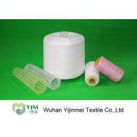 Best TFO Technics Polyester Thread For Sewing Machine / Core Spun Thread Bright Color wholesale