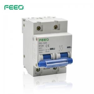 Best Standard IEC60947-2 10KA 415V 2P AC Circuit Breaker wholesale