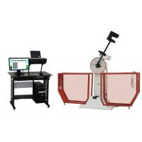 Best Computer Controlled Semi-automatic Charpy Impact Testing Machine wholesale
