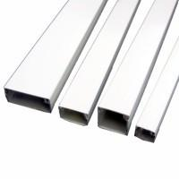 Best Durable Electric Cable Ducting Electrical trunkings with high Hardness for cable protector wholesale