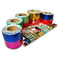 Best Aluminium Foil for Chocolate Candy Wrapping (AF-C001) wholesale