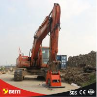 China Hydraulic Vibrating Plate Compactor,vibrating plate compactor,Beiyi vibratory plate compactor on sale