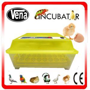 Best Automatic 48 Egg Incubator/48 Eggs Mini Incubator/48 Chicken Egg Incubator wholesale