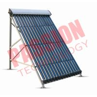 Best 20 Tubes Heat Pipe Solar Collector For Split Tank OEM / ODM Available wholesale
