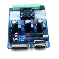 Best 3 axis TB6560 3.5A 16 Segments Stepper Motor Controller For CNC Engraving Machine wholesale