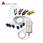Best Handheld ECG Machine China Resting ECG Test Supplier for Window XP/7/8/10 wholesale