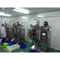 Best Stainless Steel Durable Automatic Liquid Packaging Machine With 1 Year Warranty wholesale