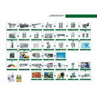 Commercial 3000-8000 BPH Capacity Autoamtic Fruit Juice And Vegetable Processing Equipment For Beverage