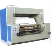 Quality KD-1500A felt blanket calendar & pre-shrinking machine for fabrics such as pure cotton polyester cotton wholesale