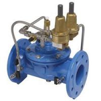 Best Hydraulic Pressure Reducing Valves With An Excess Flow Pilot And A Pressure Regulator Pilot wholesale